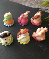 farm cake toppers