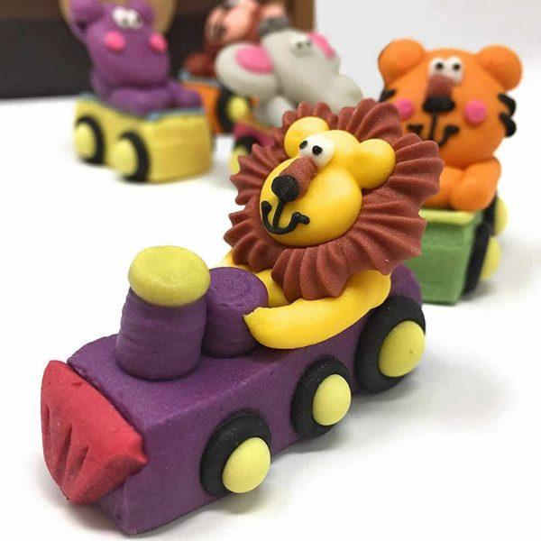 jungle train 3