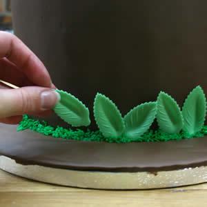 cake 1865