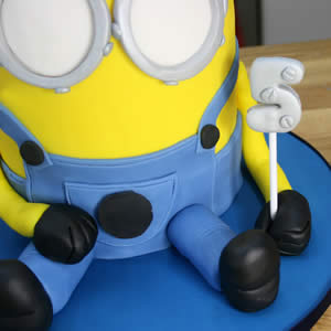 cake 266
