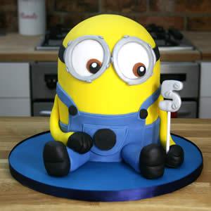 cake 268